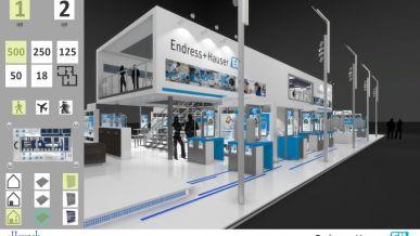 Presentatie Endress & Hauser
